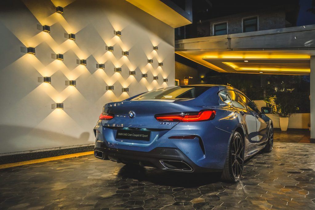 The Ultra-Luxurious BMW 840i Gran Coupé M Sport Is Here