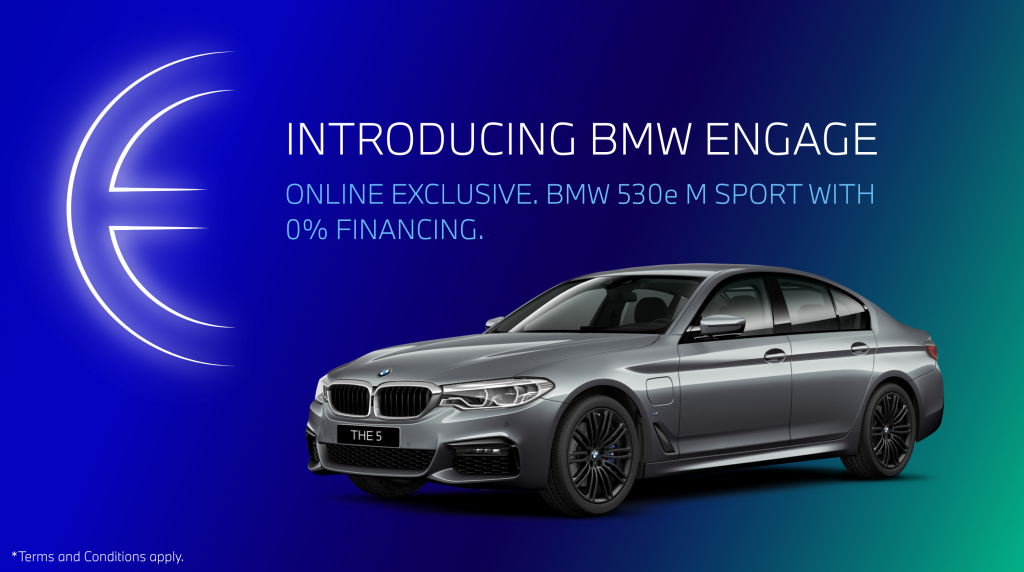 Two New BMW Online Platforms Launched