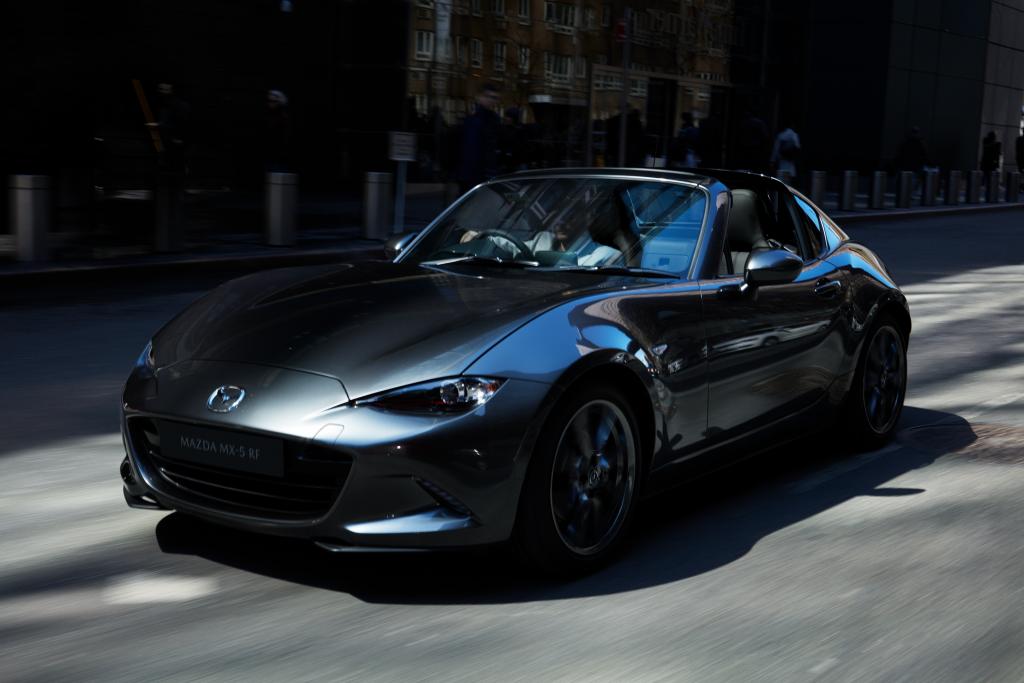 Bermaz Motor Celebrates Mazda's 100th Anniversary
