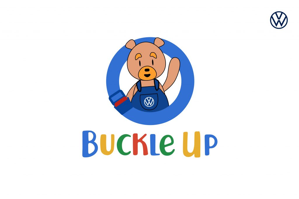 Volkswagen's Buckle Up Campaign Is Back!
