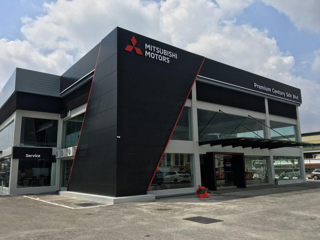 Mitsubishi Motors Malaysia Allowed To Resume Operations At Phase 4 MCO