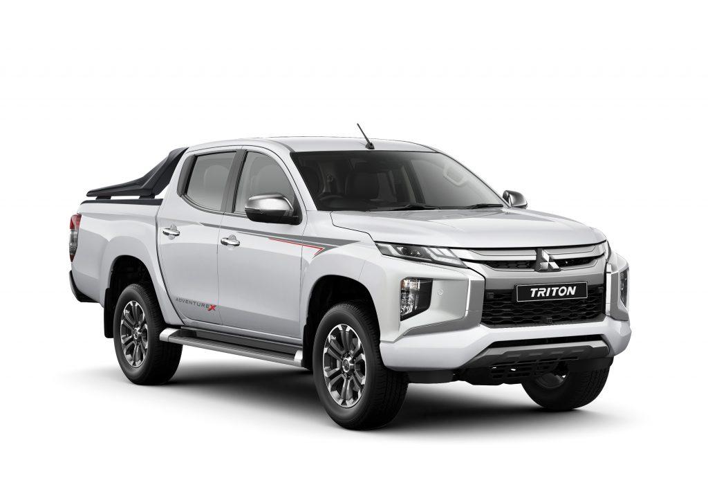 Mitsubishi Triton Sales Grew By 0.9 Percent For FY2019