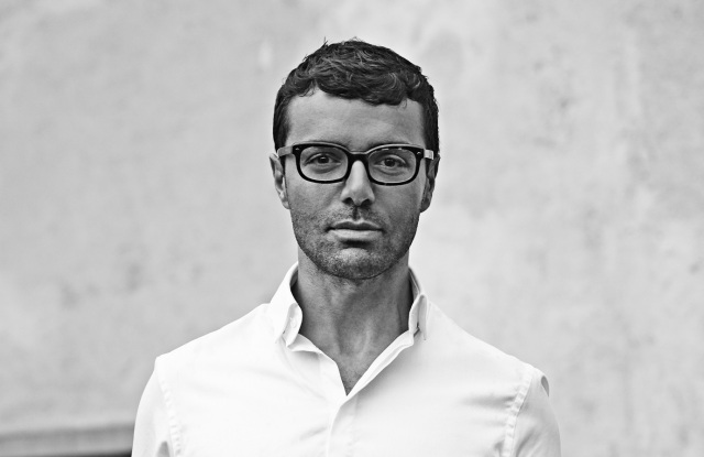 Ferrari Appoints Rocco Iannone As Brand Diversification Creative Director