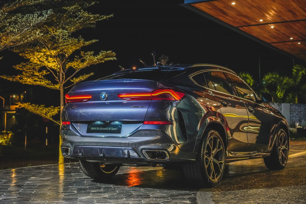 The All-New BMW X6 xDrive40i M Sport Is Now In Malaysia