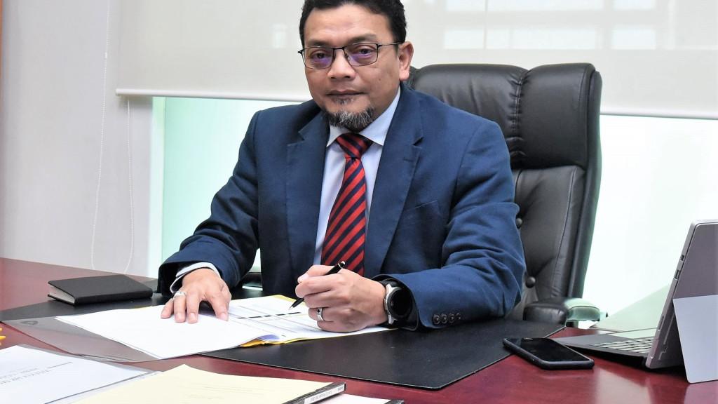 Roslan Abdullah Moved To Proton