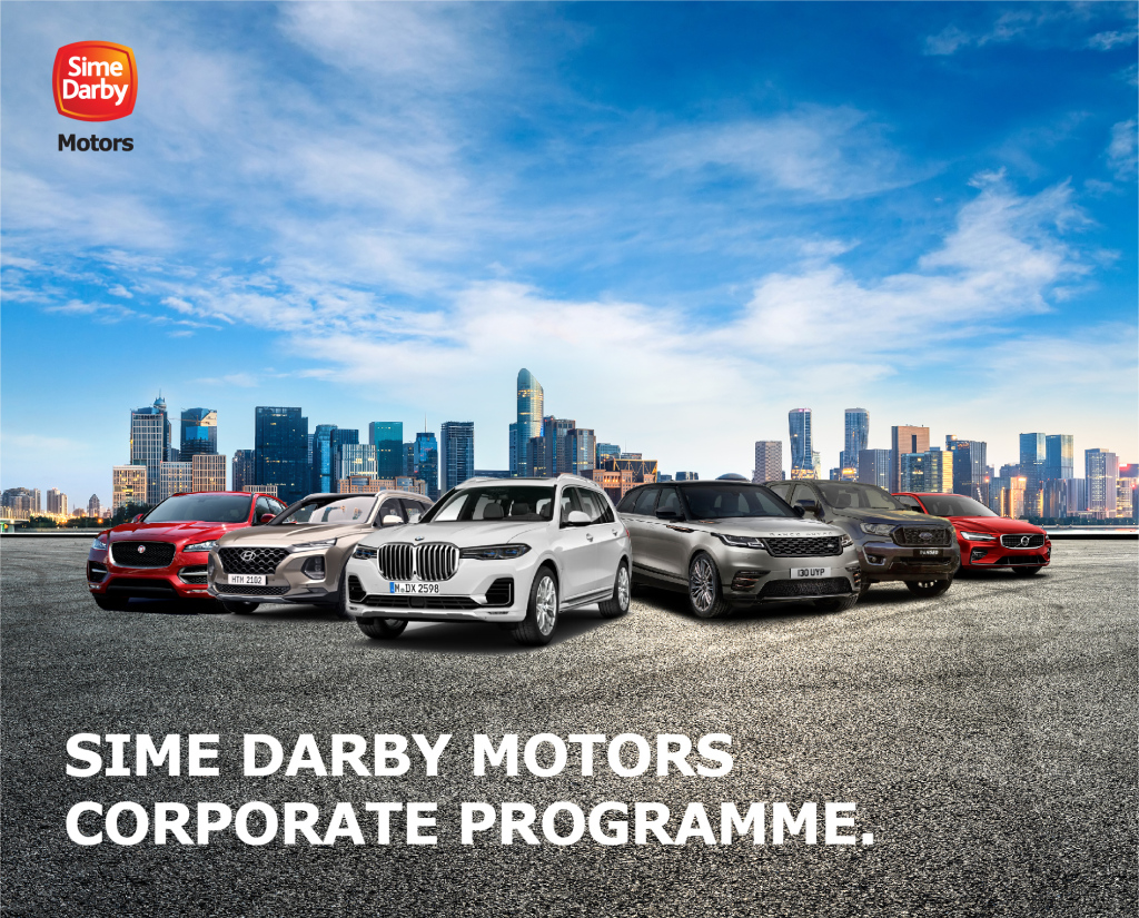 Sime Darby Motors Corporate Programme