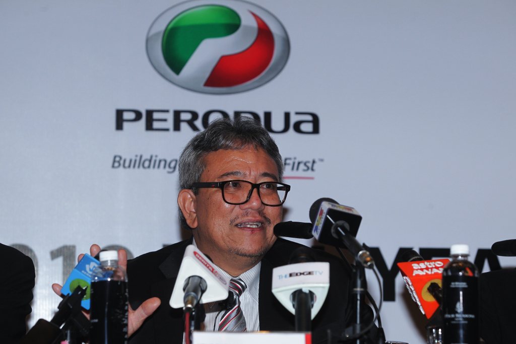 Official Statement On The Perodua Brunei's Launch Of Myvi S-Edition