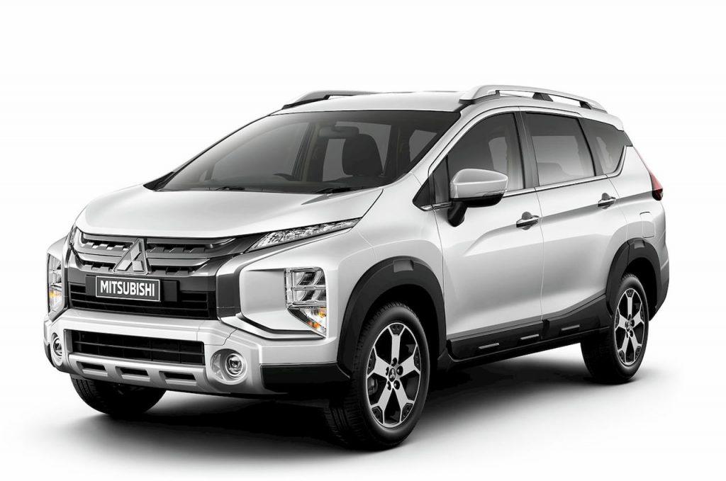 Mitsubishi Xpander Will Be Coming To Malaysia