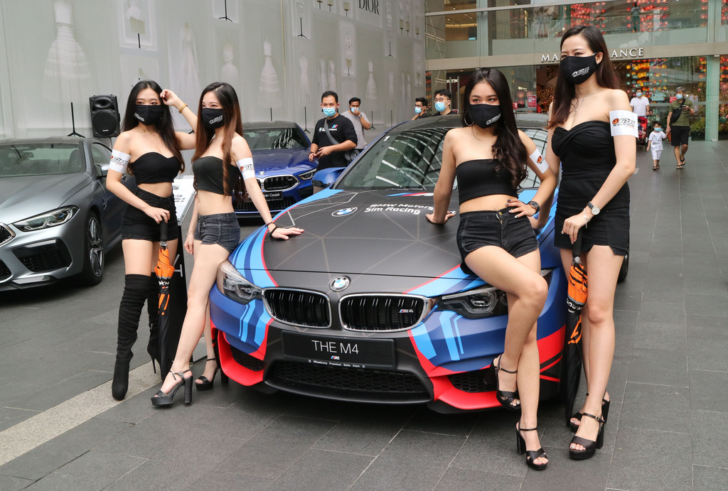 BMW M Owners' Malaysia Day Drive 2020