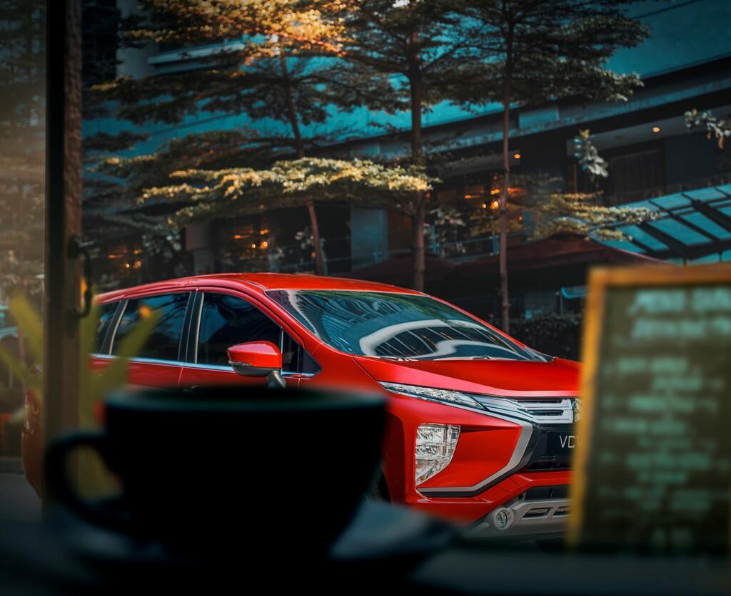 Mitsubishi's Upcoming Locally-Assembled Xpander