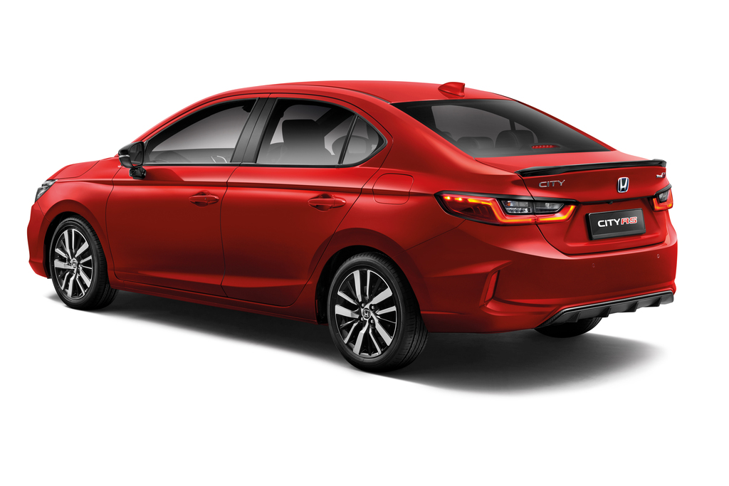 About 9,000 Honda City Booked