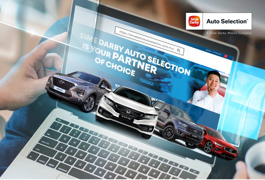 Used Car Store By Sime Darby Auto Selection