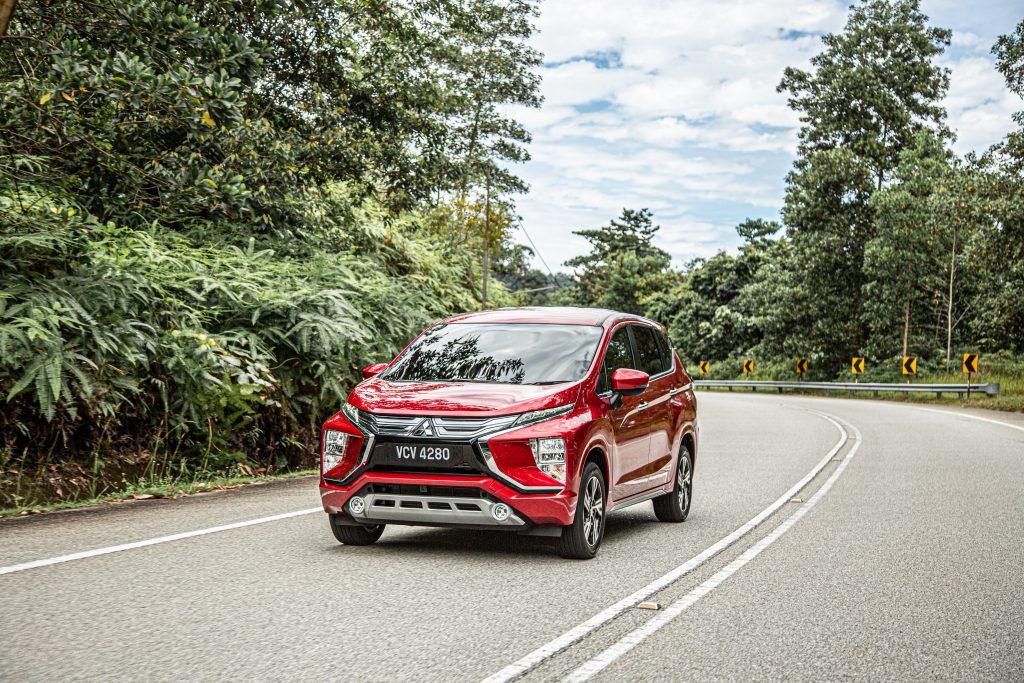 Mitsubishi Xpander Price Announced