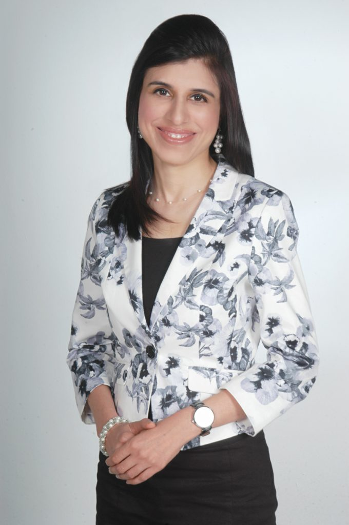 Anamika Talwar Is The New Managing Director For Mercedes-Benz Services Malaysia