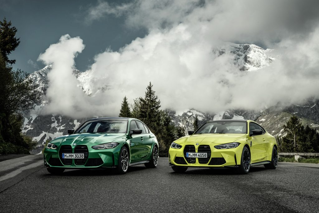 BMW Malaysia Unveiled New Campaign For M