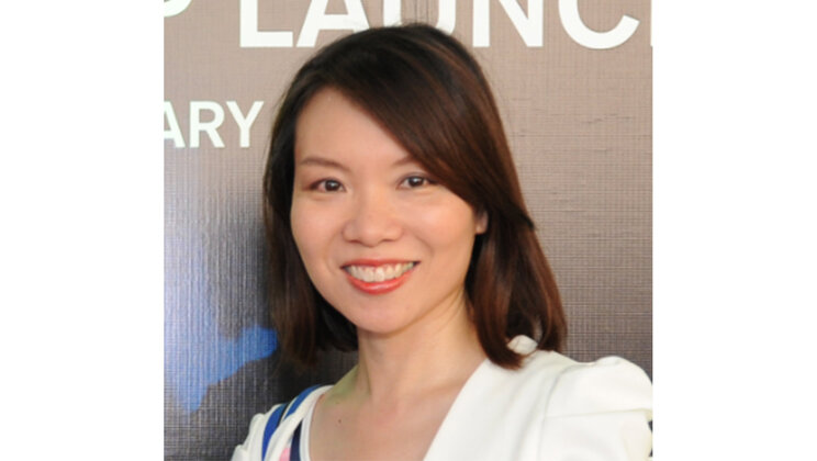 Karen Tan Is Now The General Manager For Volvo Buses Malaysia