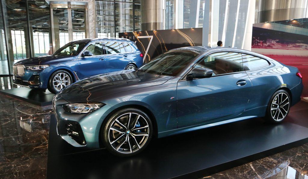 BMW 430i Coupe M Sport Launched In Malaysia