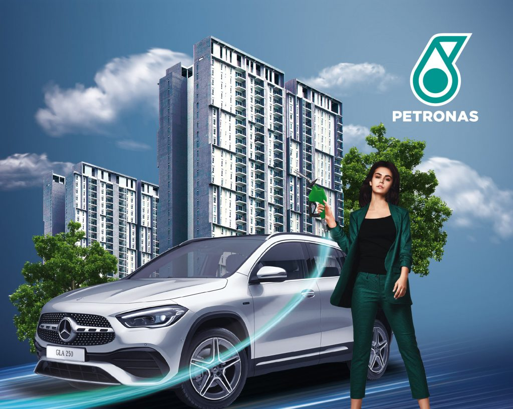 WIN PRIZES WORTH OVER RM800,000 WITH PETRONAS PRIMAX 97 WITH PRO-RACE