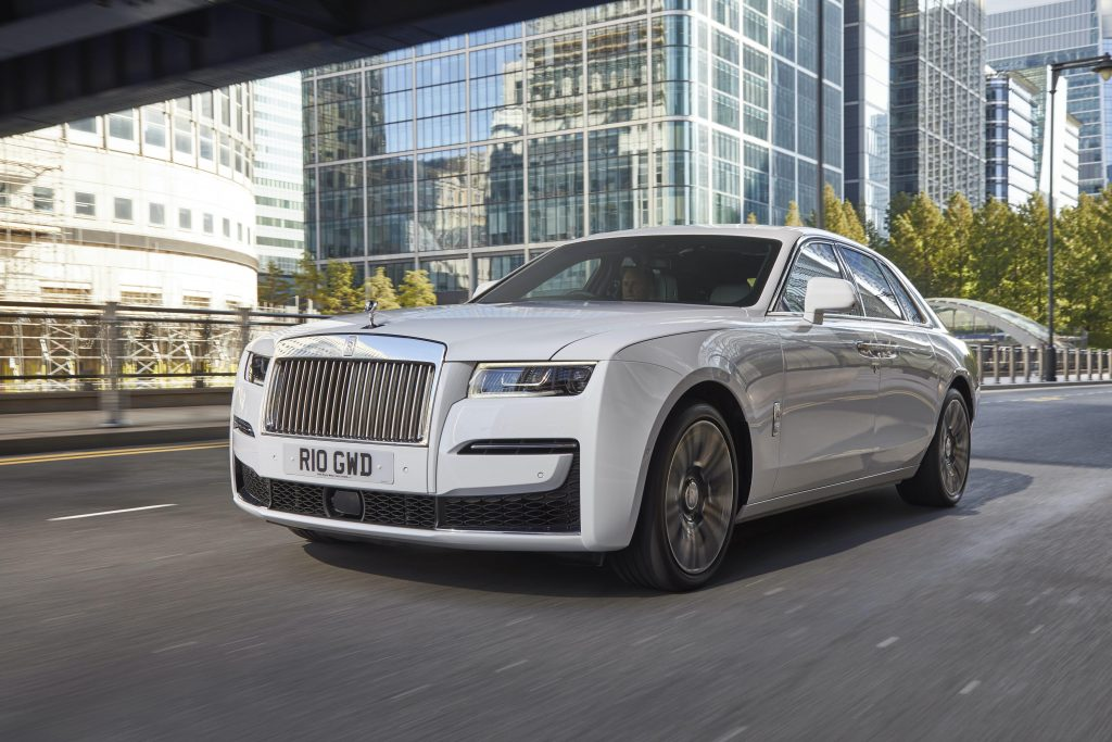 Rolls-Royce record up 62% first quarter sales.