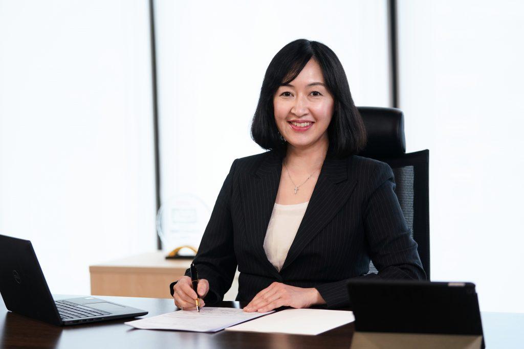 HONDA MALAYSIA NEW           MD & CEO,                         MS.MADOKA CHUJO